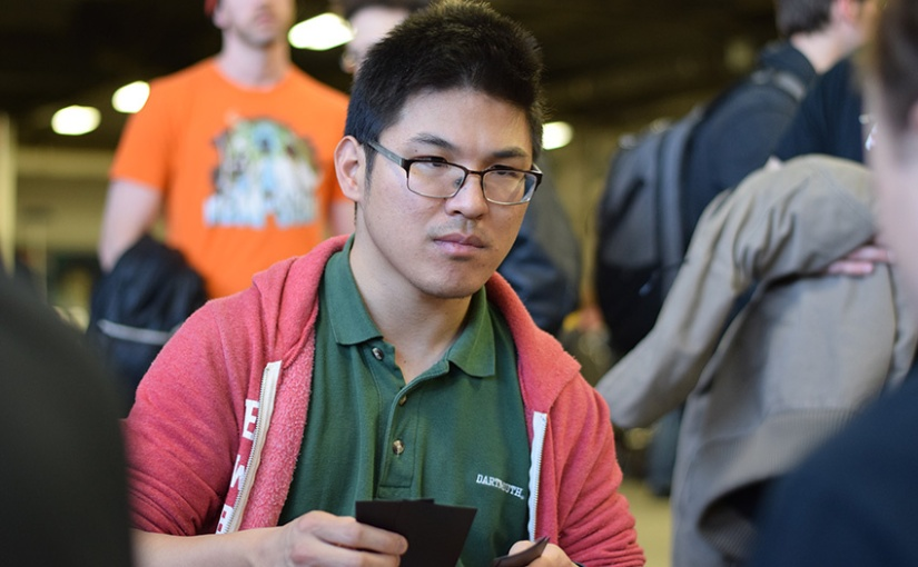 """Humans of Magic"" interview series: Jarvis Yu"