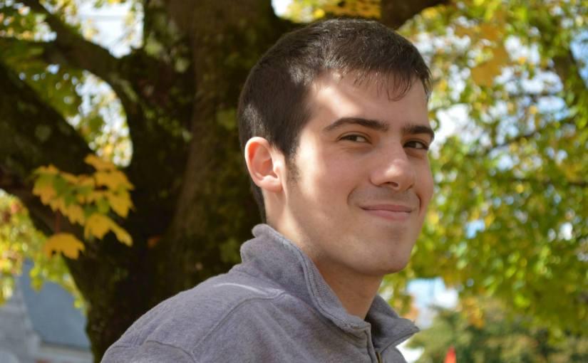 """Humans of Magic"" interview series: AriLax"
