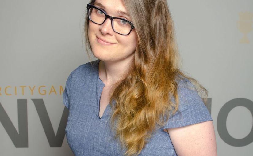 """Humans of Magic"" interview series: EmmaHandy"