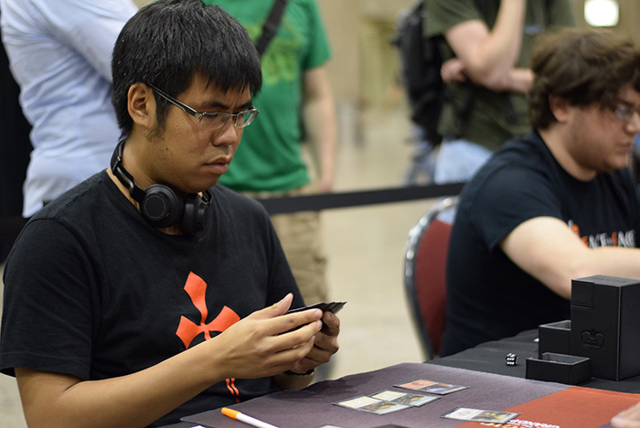 """Humans of Magic"" interview series: Kar Yung Tom (KYT)"